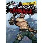 Borderlands 2 Campaign of Carnage