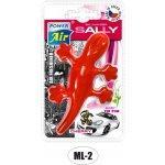 Power Air Sally Cherry