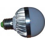Caspra LED žárovka BL-D-7WW 7W 12V E27 840Lm 2700-3500K Teplá bílá