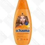 Schauma Super ovoce & vitamín šampon 400 ml