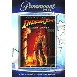 Indiana jones a chrám zkázy sce paramount DVD