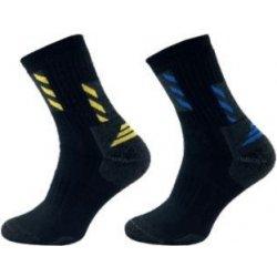 16cf091a672 Novia Profesionální pracovní ponožky Thermo froté extreme