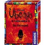 Ubongo: Karetní hra