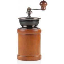 De Gusto Dřevěný mlýnek na kávu Brazilia