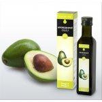 Health Link Bio Avokádový olej 250 ml