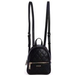 bda104c30b Guess batoh urban chic mini backpack černý alternativy - Heureka.cz