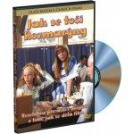 šimková-plívová věra: jak se točí rozmarýny DVD