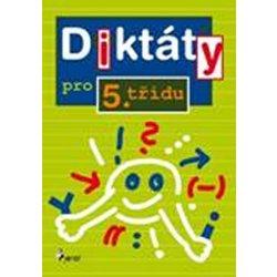 Diktáty pro 5. třídu - Petr Šulc