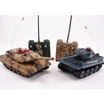 H-Q Sada bezpečných infra tanků 1/32 2v1