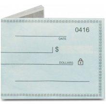 Checkbook peněženka