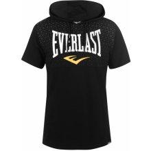 Everlast Hood T ShirtSn91 Black