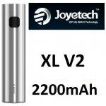 Joyetech Baterie eGo One V2 2200mAh Stříbrná