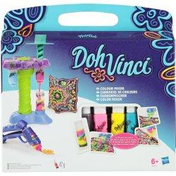 20a186227 Hasbro Play-Doh Doh Vinci základní set