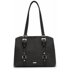 cd1b723ad4 Tamaris 3108191-098 BLACK COMB. MALOU Shoulder Bag