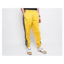 Kappa Banda Astoria Rib Slim Blue Yellow Mustard/Black žlutá / černá