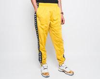 Specifikace Kappa Banda Astoria Rib Slim Blue Yellow Mustard Black žlutá  černá - Heureka.cz 29fbfb4da5