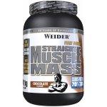Weider Straight Muscle Mass 4000 g