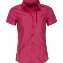 ALPINE PRO LURINA 2 Dámská košile LSHL015450 virtual pink