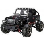 Profimodel RC Monster RTR Speedcar černá,oranžová,stříbrná 1:12