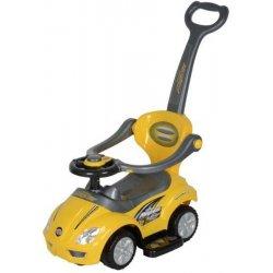Baby Mix 3v1 žluté
