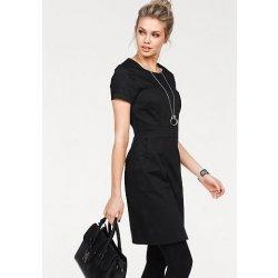 Vero Moda šaty Maya černá alternativy - Heureka.cz 7ecf08cb37a