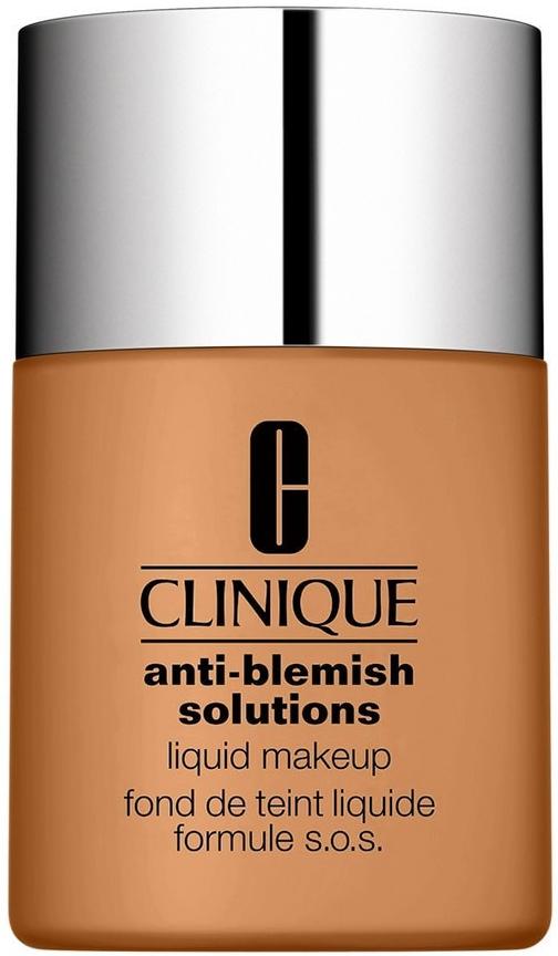 85f6e16318 Clinique Anti Blemish Solutions Liquid tekutý make-up 5 Fresh Beige 30 ml od  687 Kč - Heureka.cz