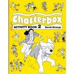 Chatterbox - Activity Book 2 - Strange Derek