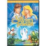 Labutí princezna DVD