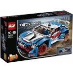 Lego TECHNIC 42077 Závodní auto