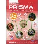 nuevo Prisma A2 - Libro del alumno Edinumen