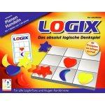 IQ Spiele Logix