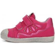 D.D.Step D.D. step dívčí obuv 043-505L růžová