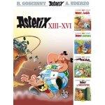 Asterix XIII XVI