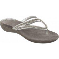 Scholl LULU stříbrné zdravotní pantofle od 2 487 Kč - Heureka.cz d469481e41