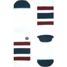 d0ba6fa272e Stance Boyd 3 ponožky Stance Bílá pánské