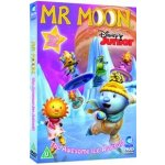 Mr. Moon: The Awesome Ice Asteroid and Four Other Stories DVD