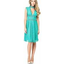 Guess dámské šaty Katherine OCGR zelená e0c8a2447a2