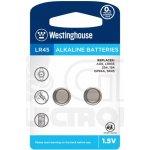 Baterie Westinghouse LR45 2ks