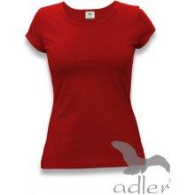 Adler Pure 150 červené