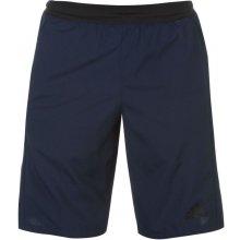 Adidas D2M Woven Training shorts Mens Navy