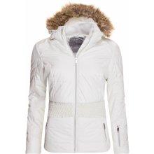 14d35c4fe2 Loap Fabiana OLW1719 dámská lyžařská bunda bílá