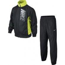 Nike Dětské T45 GFX W Cuff Warm Up YTH Black