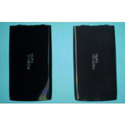 Kryt na mobilní telefon Kryt Nokia E52 zadní