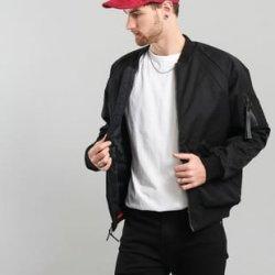 a7218b7c291 Jordan JSW Wings MA-1 jacket černá alternativy - Heureka.cz