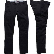 KREW kalhoty K Slim Dry Ink DBL