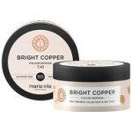 Maria Nila Colour Refresh Bright Copper 7.40 vyživující maska s barevnými pigmenty 100 ml
