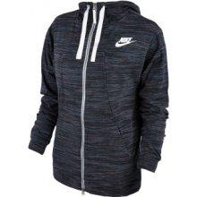 e03d45678b7 Nike W NSW Gym CLC Hoodie FZ 854961-010 černá
