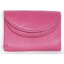 kapesní maličká peněženka Růžová