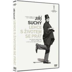 Jiří Suchý - Lehce s životem se prát: DVD