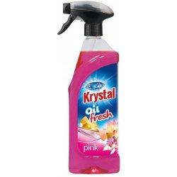 Krystal olej ový osvěžovač 750 ml